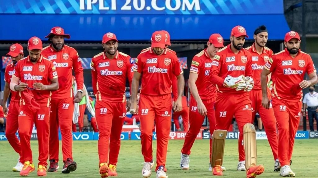 Prediction of Punjab Kings' playing XI in the Indian Premier League: IPL 2021