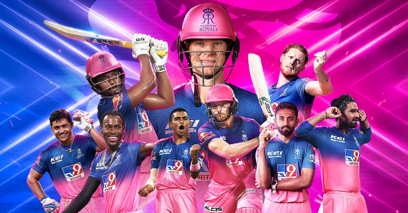 Rajasthan Royals rope in Oshane Thomas and Evin Lewis as a substitution for Jos Buttler and Ben Stokes in Indian Premier League 2021: IPL 21
