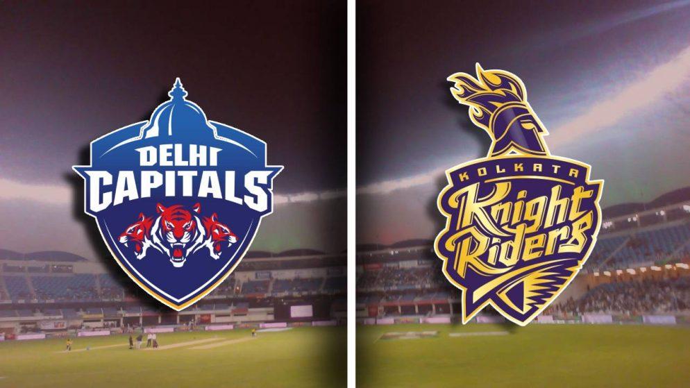 Kolkata Knight Riders vs Delhi Capitals in Sharjah Cricket Stadium: 2021 season of IPL
