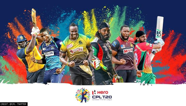 Updated points table after Barbados Royals vs Trinbago Knight Riders match in Caribbean Premier League: CPL 21