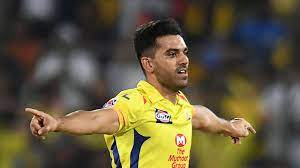 Deepak Chahar explain how India may overlook a trick in the Indian Premier League: IPL 2021