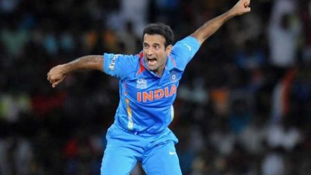 """Irfan Pathan says """"He is a lion who is probably getting old"""" in the Indian Premier League 2021"""