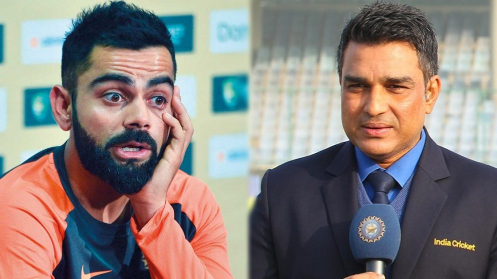 Sanjay Manjrekar talks about issues for the Royal Challengers Bangalore in IPL 2021