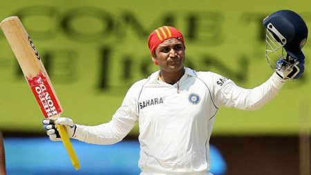 """Virender Sehwag says """"Chris Gayle would not have let PBKS lose like this"""" in the Indian Premier League: IPL 2021"""