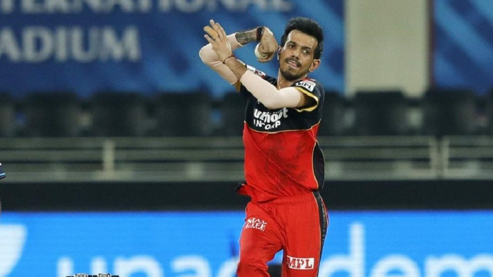 """Yuzvendra Chahal says """"Confidence is key in bowling"""" in IPL 2021"""