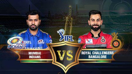 Royal Challengers Bangalore vs Mumbai Indians Prediction match in 2021 IPL