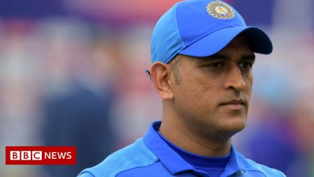 """MS Dhoni reveals about his retirement """"You will still get that opportunity to bid me farewell"""" in IPL 2021"""