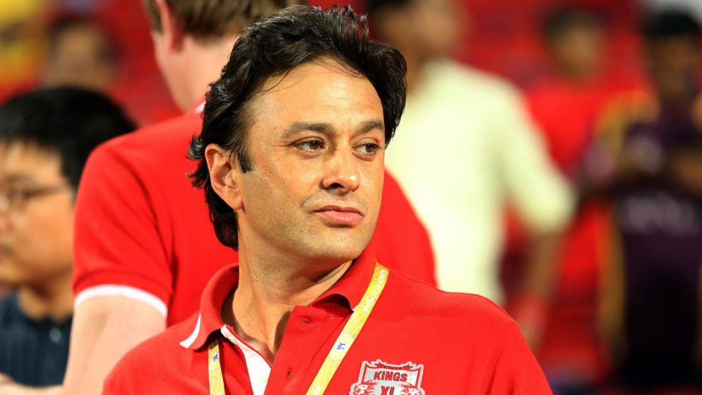 """Ness Wadia says """"Each team would go for a minimum of 3,000 to 3,500 cr"""" in IPL 2021"""