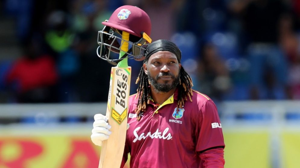 Chris Gayle has chosen to out of the remaining seasons of IPL 2021