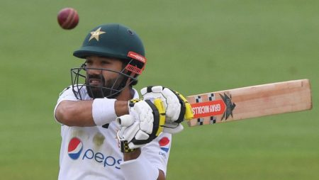 """Babar Azam defends his decision with Mohammad Rizwan and said """"There's no better combination"""""""