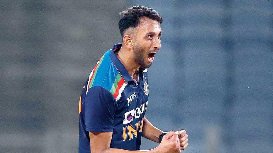 Aakash Chopra wants Kolkata Knight Riders to bring back Prasidh Krishna in playing XI: IPL 2021