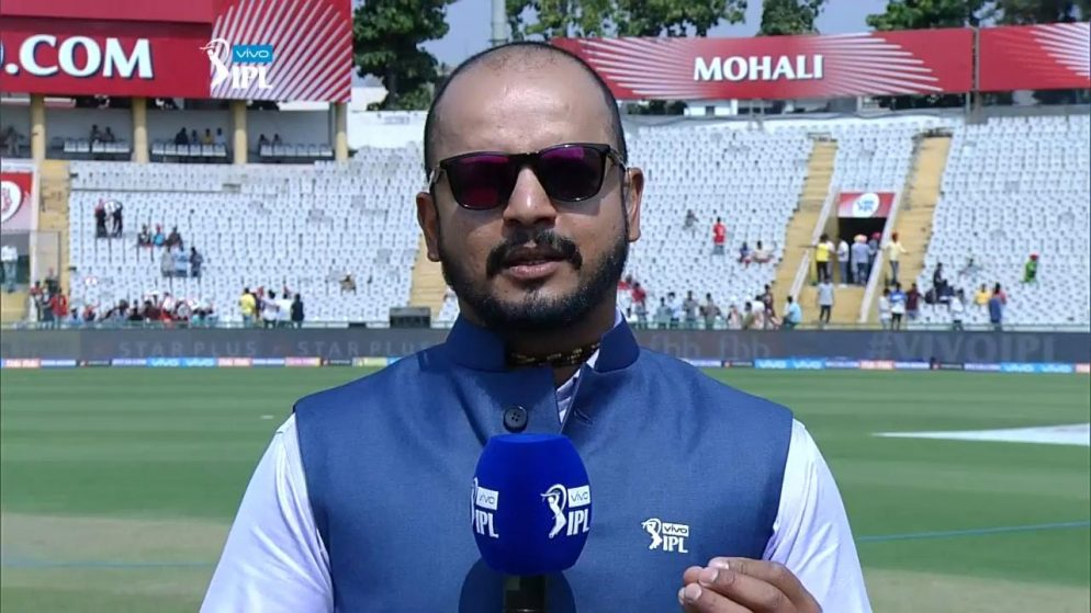 """Murali Kartik says """"There should not be any speculation about his exit"""" in T20 World Cup 2021"""