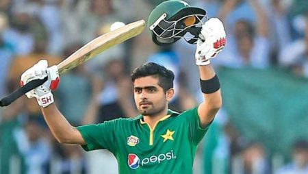 """Babar Azam says """"We will win"""" in T20 World Cup 2021"""