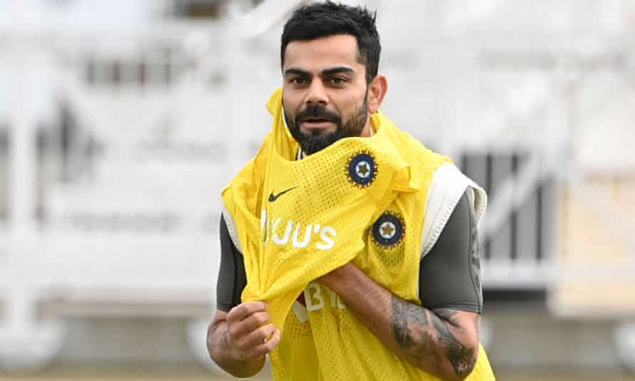 """Chris Morris says """"Virat Kohli is obviously a genius, he's an absolute jet"""" in IPL 2021"""