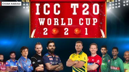 The 3 best batters key to India's hopes of winning the competition: T20 World Cup 2021