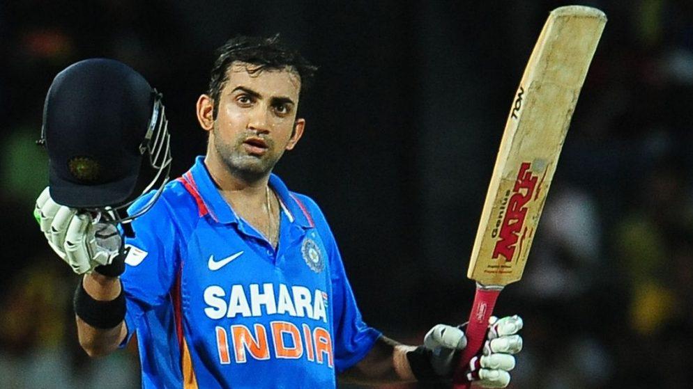 "Gautam Gambhir says ""Harshal Patel has been the bowler of the season"" in IPL 2021"