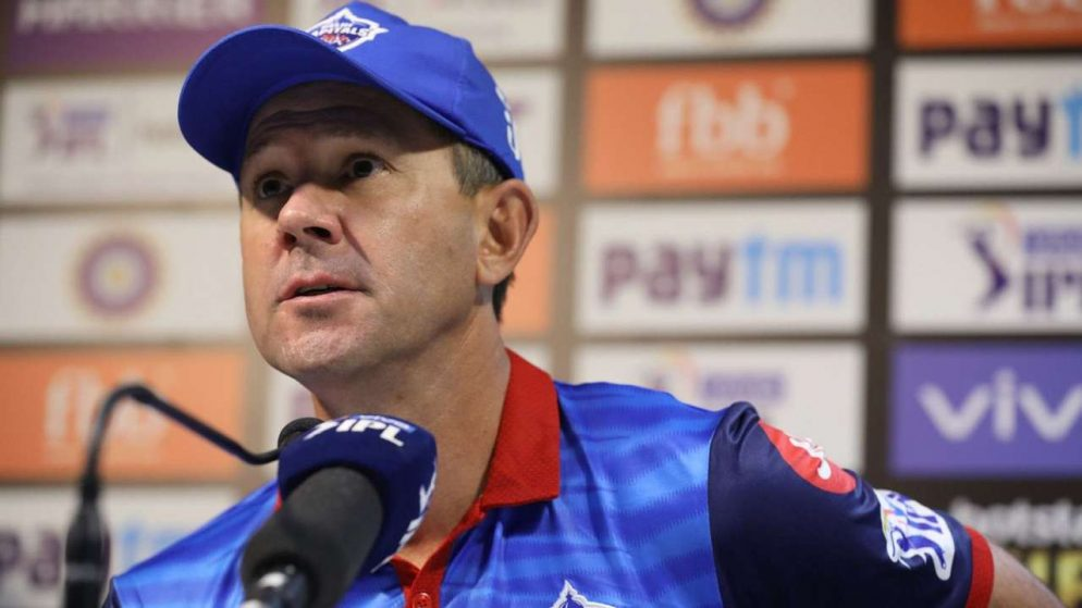 """Ricky Ponting says """"I think we can win the IPL"""" in the Indian Premier League 2021"""