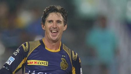 Brad Hogg ask by the fans if Chennai Super Kings can win the trophy: IPL 2021