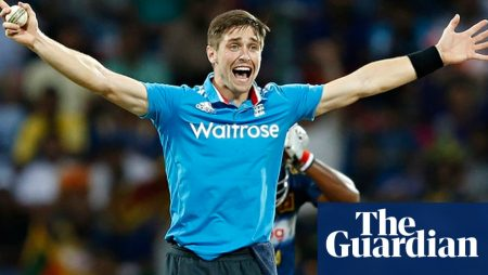 """Chris Woakes says """"I thought maybe that ship had potentially sailed"""" in T20I"""