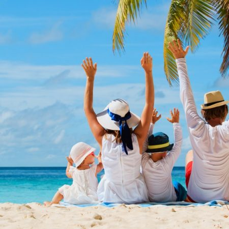 Top 5 Popular Beach Destinations for the Traveller in India