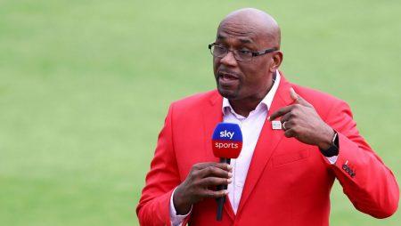 "Ian Bishop and Gautam Gambhir says ""The greater upside belongs to him"" in IPL 2021"