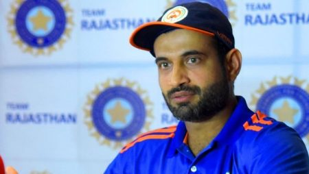 """Irfan Pathan says """"The other franchises need to learn from the Mumbai Indians"""" in IPL 2021"""