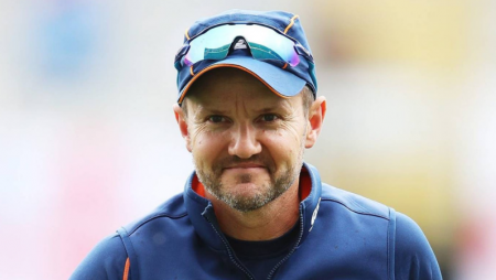 Mike Hesson believes in Sunrisers Hyderabad the Indian Premier League