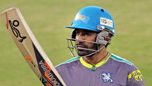 """Aakash Chopra says """"Robin Uthappa turned the clock back once again"""" in IPL 2021"""