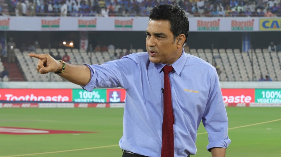 """Sanjay Manjrekar says """"That was inexperience and inexcusable"""" in IPL 2021"""