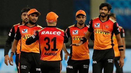 Sunrisers Hyderabad's  3 reasons behind the woeful season in IPL 2021