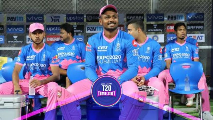 Rajasthan Royals' 3 best performers in the Indian Premier League 2021