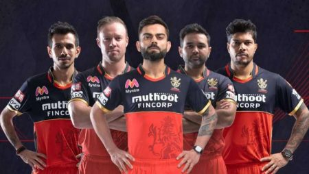 Royal Challengers Bangalore's big 3 in the Indian Premier League 2021