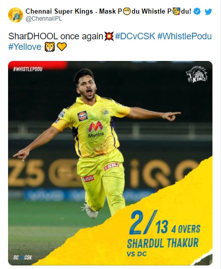 "Aakash Chopra says ""Shardul Thakur is ahead of Deepak Chahar"" IPL 2021"
