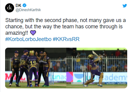 """Virender Sehwag says """"KKR has the advantage of playing their playoff"""" in IPL 2021"""