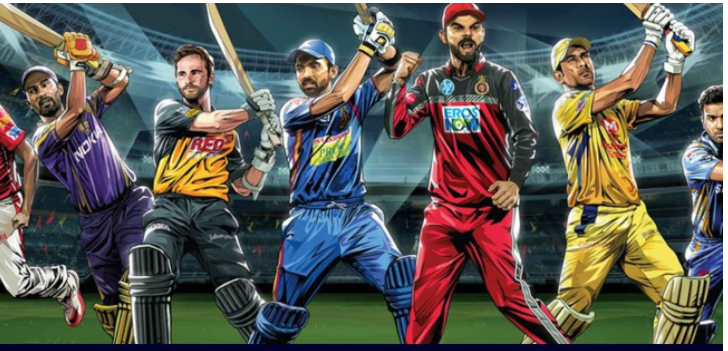 Top 3 example when IPL stars won the match in IPL 2021