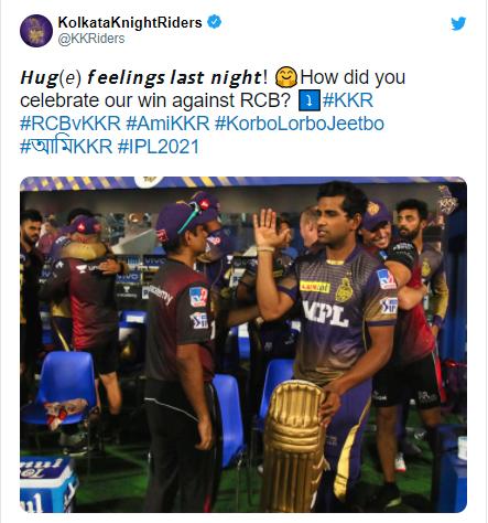 "Aakash Chopra says ""Kolkata Knight Riders provided actions in the script"" in IPL 2021"