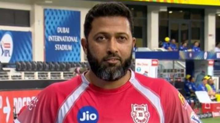 """Wasim Jaffer says """"The most crucial over in their campaign turned out to be the one that wasn't bowled"""" in IPL 2021"""