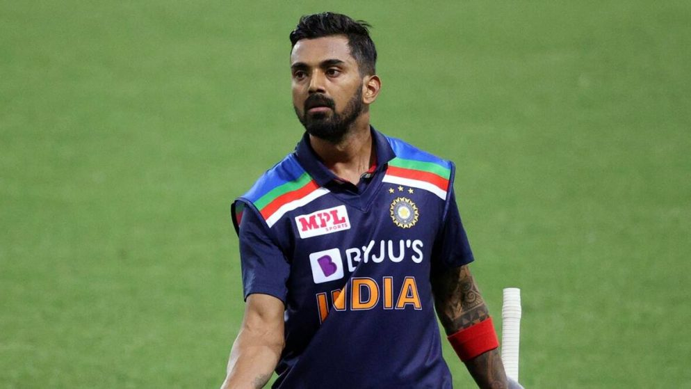 """Brett Lee says """"KL Rahul is the pillar and the guys can build a team around him"""" in T20 World Cup 2021"""