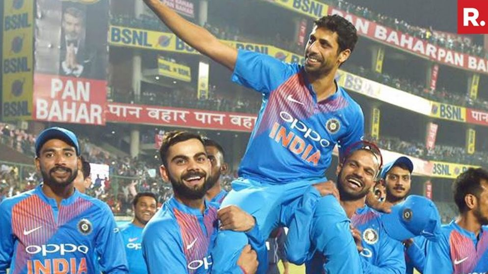 "Ashish Nehra says ""Virat Kohli alone cannot do everything"" in IPL 2021"