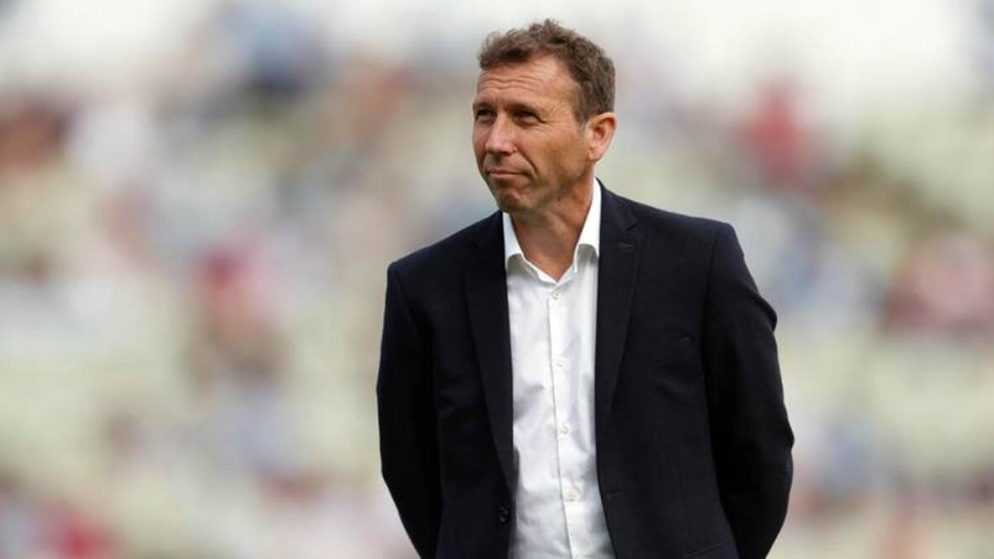 """Michael Atherton shares about the power of the """"Big 3"""" in the T20 World Cup"""