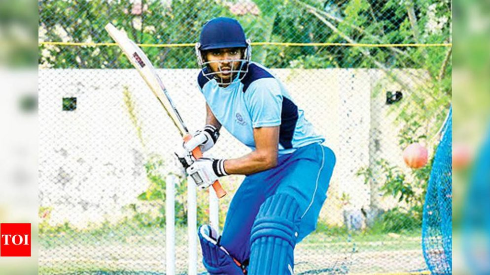 Srikar Bharat relates his thoughts for Royal Challengers Bangalore vs Delhi Capitals: IPL 2021
