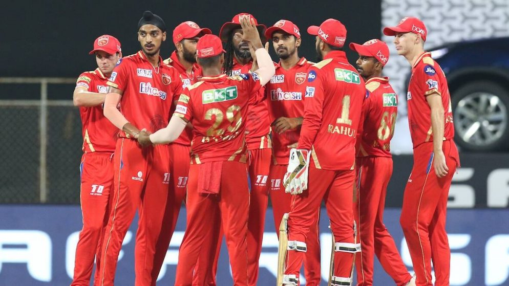 """Aakash Chopra says """"The Punjab Kings' hands were still tied"""" in IPL 2021"""