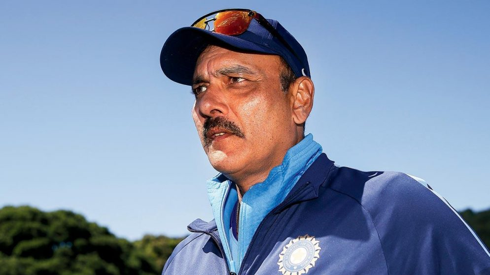"""Ravi Shastri says """"The King Kong"""" in the Indian Premier League: IPL 2021"""